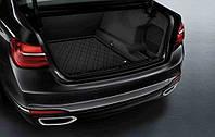 Коврик для багажного отделения для BMW 7 (G11/G12)