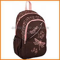 "Подростковый Рюкзак для девочки   Рюкзак ""KITE"" Beauty 878, арт. K16-878L-1301"