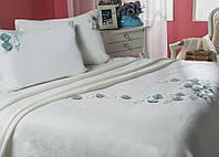 Комплект элитного постельного белья хлопок-бамбук.