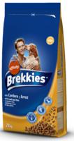 Сухой корм для взрослых собак с ягненком и рисом Brekkies Excel Lamb & Rice 20 кг.+20 кг.