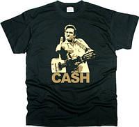 Johnny Cash 03 Футболка