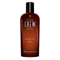 American Crew Classic Шампунь для ежедневного использования American Crew Classic Daily Shampoo-250мл