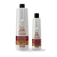 Echosline Seliar Шампунь для волос c кератином -1000мл