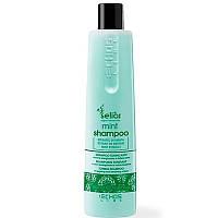 Echosline Seliar Шампунь для волос с ментолом