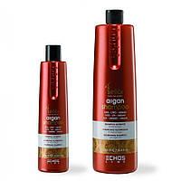 Echosline Seliar Шампунь для волос с аргановым маслом -350мл