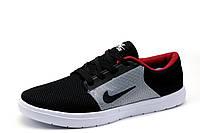 Кеды Nike SP Portmore, подросток, черные, р. 37,5 38 39 40 41 44
