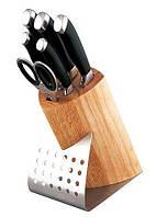 Набор ножей Vinzer CANVAS 89107