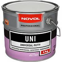 NOVOL UNI шпатлевка универсальная 4,0 кг
