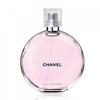 Туалетная вода для женщин Chanel Chance Eau Tendre (Шанель Шанс Еу Тендр тестер 100 мл, ОАЭ)