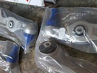 Ruville (Германия) - отзывы о производителе деталей подвески (рычаги, сайлентблоки, тяги) Рувиль