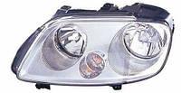 Фара L VW Caddy (2004-2010) Visteon 20-201-01045