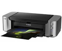 Принтер Canon Pixma Pro-100S (A3, WIFI, LAN)