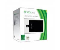 Microsoft XBOX 360 - жесткий диск объемом 500GB