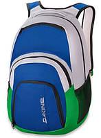 Креативный городской рюкзак разных цветов Dakine CAMPUS 33L portway 610934866506