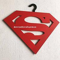 """Плечики """"Superman"""""""