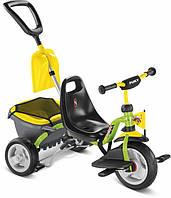 Детский трехколесный велосипед Puky CAT 1SP