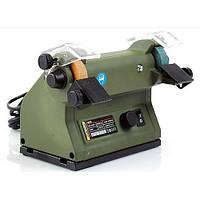 Мини шлифовально-полировальный станок PROXXON SP/E 100 Вт, 3000/9000 об/мин, 50*13*12.7 мм, 1.2 кг