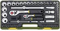 Набор инструмента PROXXON 56-piece set