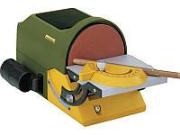 Мини шлифовальный станок PROXXON TG125/E 140 Вт, 250-800 об/мин, диск 125 мм, 3 кг