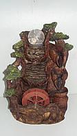 Фонтан для дома «Дерево жизни» Габариты: 27х17х12