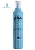 Estel Airex мусс для волос пенка сильной фиксации №3 400мл