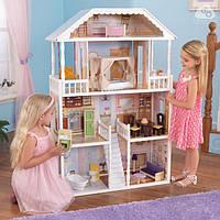 Смотреть кукольный домик своим руками