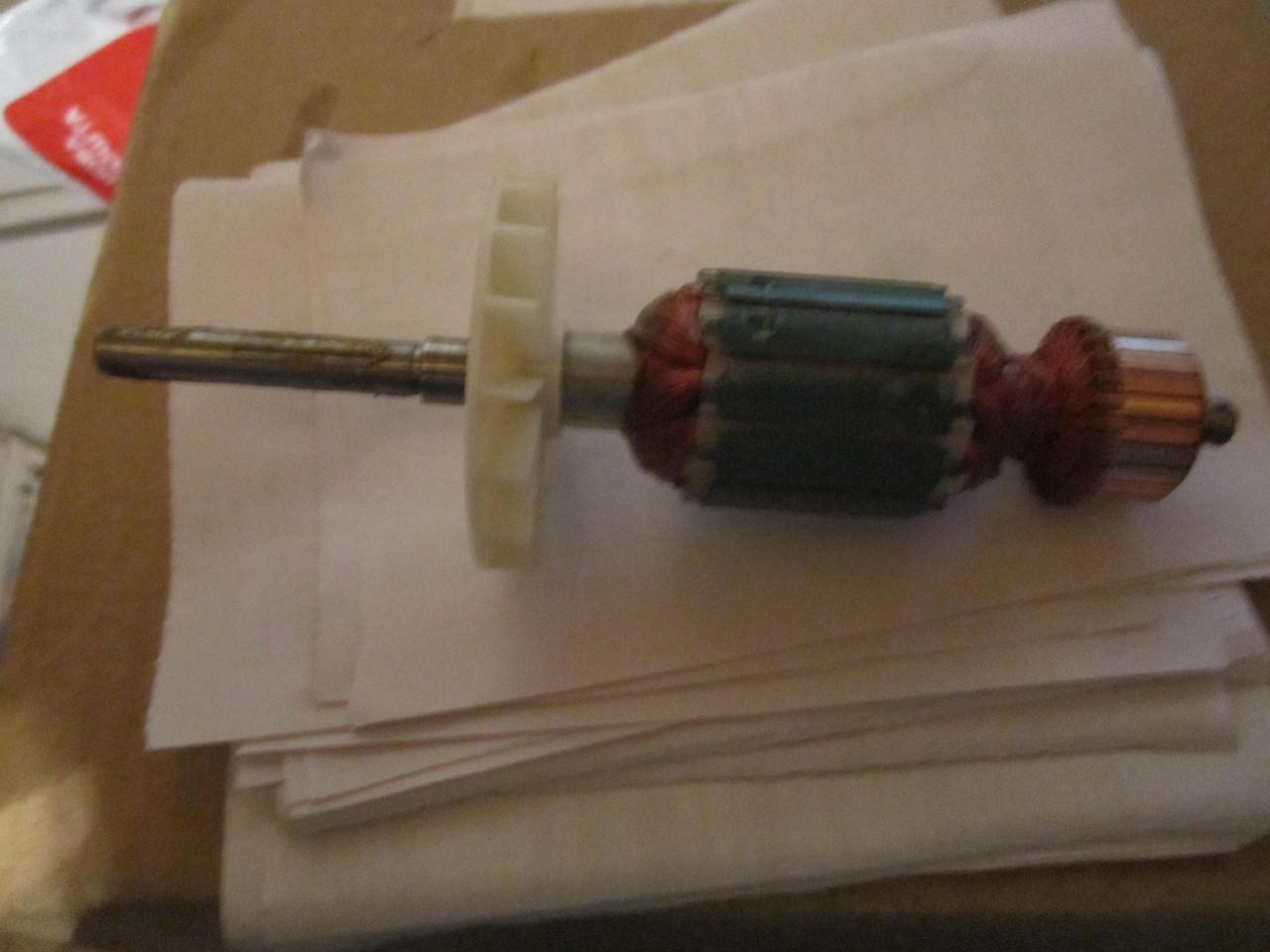 Ремонт электросепаратора своими руками