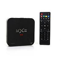 Смарт ТВ приставка MBOX MXIII