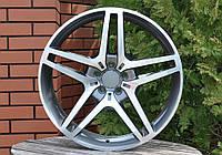 Литые диски R21 5x112 на Mercedes ML AMG W163 W164 W166, МЕРСЕДЕС GL X164 X166