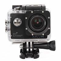 Экшн-камера SJCAM SJ4000 Plus black  2K