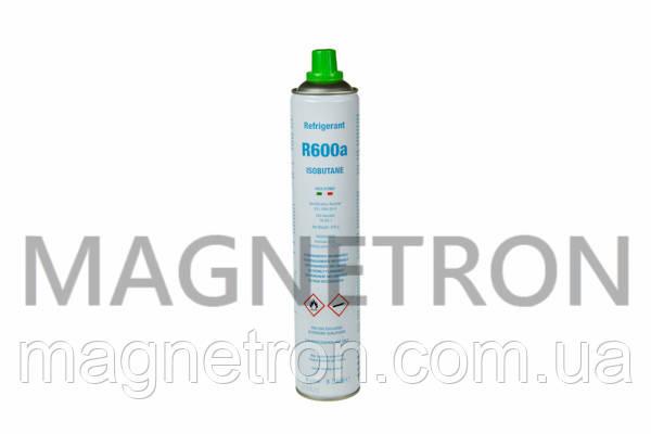Фреон R600a ISOBUTAN для холодильника, фото 2
