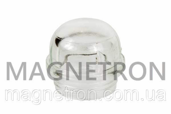 Крышка плафона лампы (стеклянная) для духовых шкафов Gorenje 639157, фото 2