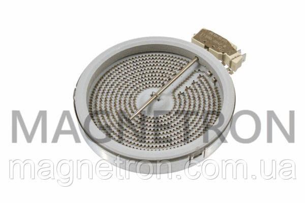 Конфорка для стеклокерамических поверхностей Bosch D=140mm, 1200W 289561, фото 2