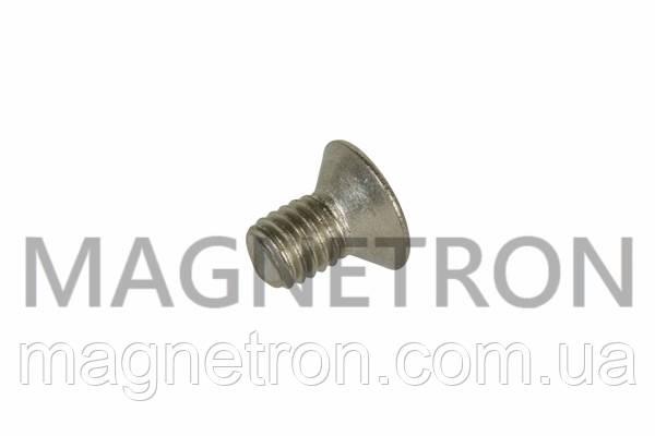 Винт крепления фильтра-сито бойлера для кофемашин Philips Saeco 996530054229, фото 2