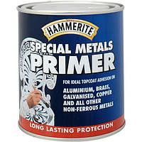 Грунт Hammerite Special Metals Primer для цветных металлов 0.5 л (Красный)