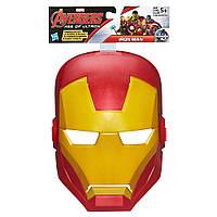 Мстители: Эра Альтрона Маска Железного человека. Оригинал Hasbro