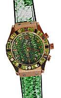 Часы наручные женские HUBLOT, фото 1