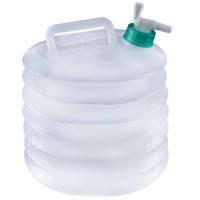 Канистра для воды складная Tatonka Faltkanister (5л)