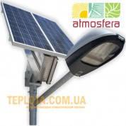 Уличный светильник LED автономный ATMOSFERA PLS2-15 15W 1700Lm
