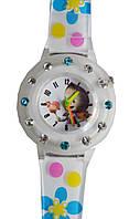 Часы наручные детские девочка, Маша и медведь