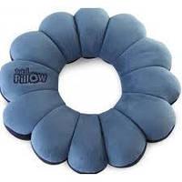 Подушка трансформер расслабляющая Total Pillow Тотал Пиллоу
