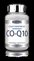 Коэнзим Q10 Scitec Essentials Co-q10 100 capsules