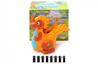 Морской конек, музыкальный, игрушка для детей
