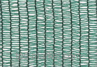 Сетка затеняющая Karatzis (Каратзис) зеленая (2х50м) 35%
