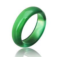 Кольцо агат
