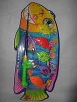 """Детский набор """"Рыбалка"""" 6329/6313 (цвет уточняйте)"""