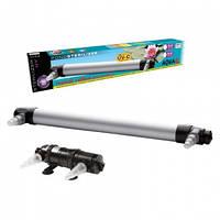 Стерилизатор ультрафиолетовый Aquael UV PS-55W (для прудов, водоемов)