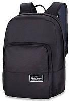 Городской рюкзак для студентов и школьников Dakine CAPITOL 23L black 610934866872 черный