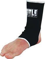 Бандаж для голеностопного сустава TITLE MMA Ankle Supports