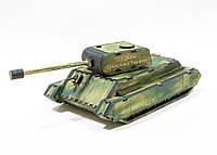 Сувенир танк на «День защитника Украины»